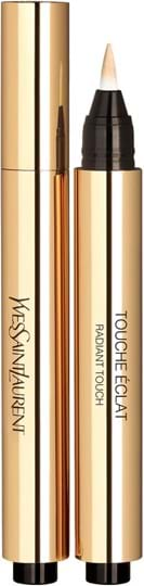 Yves Saint Laurent Touche Eclat High Cover Concealer N° 0 Luminous Milk