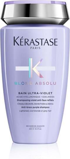 Kerastase Blond Bain Ultra Violet 250 ml