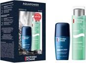 Biotherm Aquapower-plejesæt til mænd 175 ml