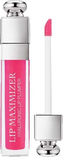 Dior Addict Lip Maximizer Lipstick N° 007 Raspberry