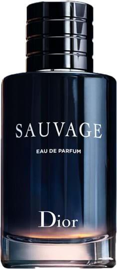 Dior Sauvage Eau de Parfum 200 ml