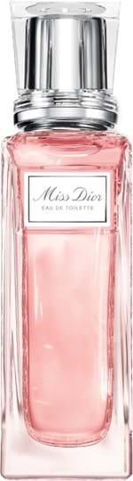 Miss Dior Eau de Toilette Roller Pearl