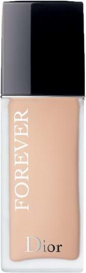 Dior Diorskin Forever Fluid Foundation Velvet N° 1N Neutral 010 30 ml