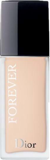 Dior Diorskin Forever Fluid Foundation Velvet N° 0N Neutral 30 ml