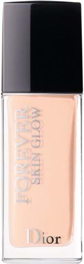 Dior Diorskin Forever Fluid Foundation Glowing N° 1N Neutral Glow 30 ml