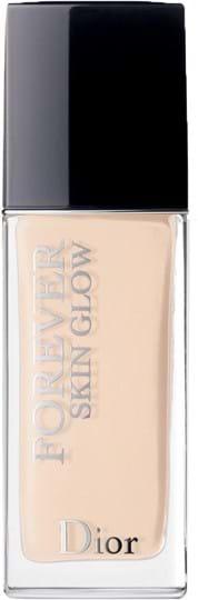 Dior Diorskin Forever Fluid Foundation Glowing N° 0N Neutral Glow 30 ml