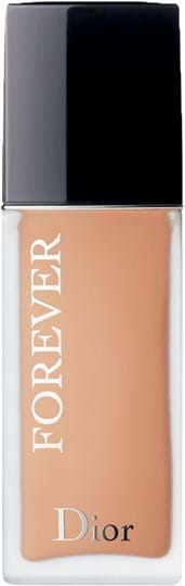 Dior Diorskin Forever Fluid Foundation Velvet N° 3WP Warm Peach 30 ml