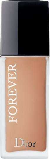 Dior Diorskin Forever Fluid Foundation Velvet N° N3,5 Neutral 035 30 ml