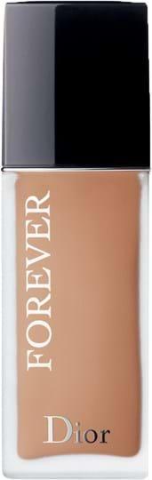 Dior Diorskin Forever Fluid Foundation Velvet N° N4 Neutral 040 30 ml