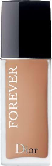 Dior Diorskin Forever Fluid Foundation Velvet N° N4,5 Neutral 045 30 ml