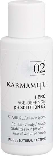 Karmameju pH Solution Hero Age-Defence 02