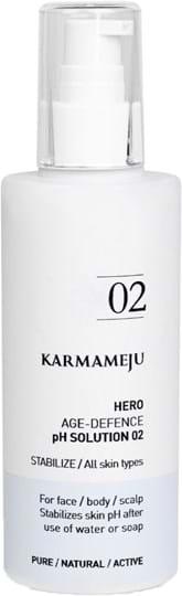 Karmameju pH Solution Hero Age-Defense 02 200 ml