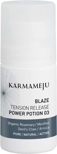 Karmameju Power Potion Tension Release Blaze 03 50 ml
