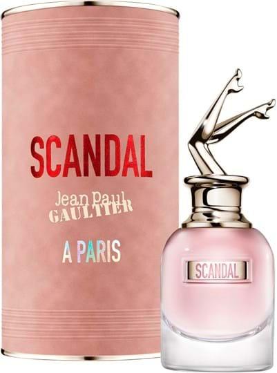 Jean-Paul Gaultier Scandal A Paris Eau de Toilette 50 ml
