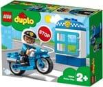 LEGO, Duplo Town, police bike