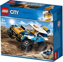 LEGO, City Great Vehicles, desert rally racer