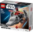 LEGO, Sith Infiltrator Microfighter