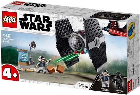 LEGO, Star Wars TIE Fighter Attack