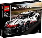 Lego, Technic, Porsche 911 RSR