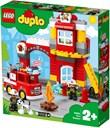 LEGO, Duplo Fire Station, LEGO 10903