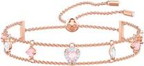 Swarovski, women's bracelet, size 11/24 CM