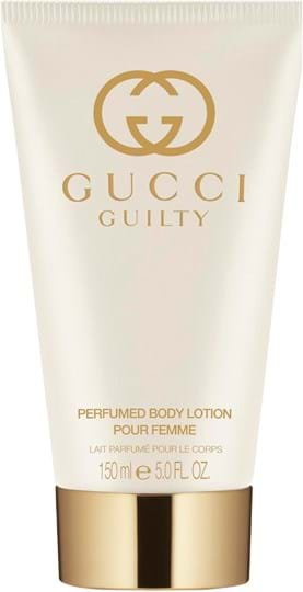 Gucci Guilty Body Lotion (One Shot)