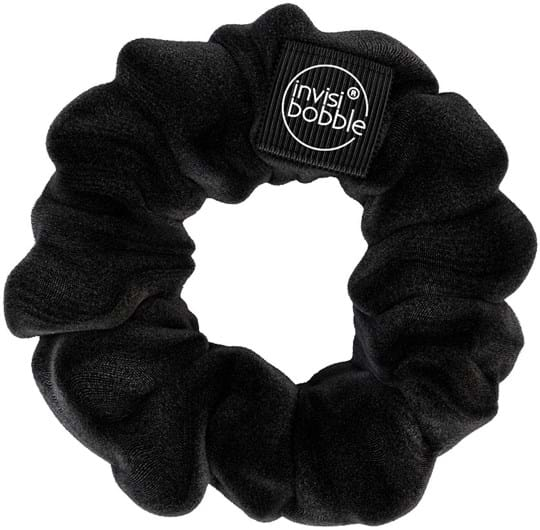 Invisibobble Sprunchie Hair Ring True Black