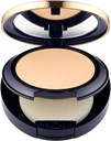 Estee Lauder Double Wear Stay-In-Place Matte Powder Foundation Nr. 02 2C2 Pale Almond 12 g