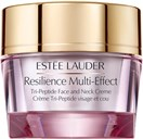 Estee Lauder Resilience Multi-Effect Face And Neck Crème SPF 15 tør 50 ml