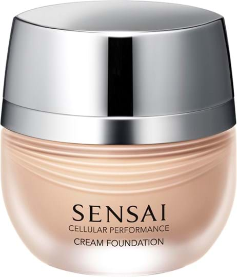 Sensai Cellular Performance Total Finish Foundation CB 11 Creamy Beige 30 ml