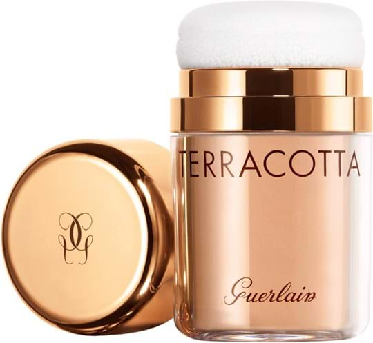 Guerlain Terracotta Loose Powder N° 01 Light 10 g