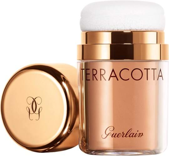 Guerlain Terracotta Loose Powder N° 03 Deep 10 g