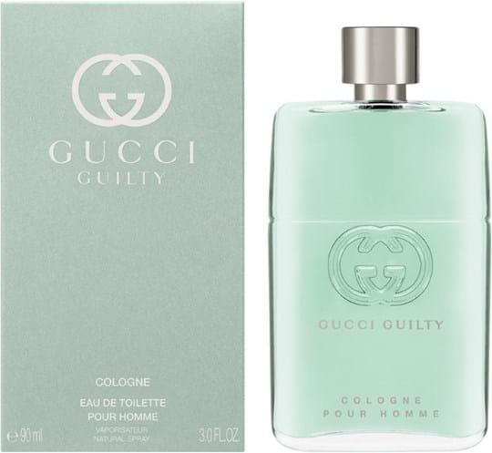 Gucci Guilty Pour Homme Cologne Eau de Toilette 90 ml