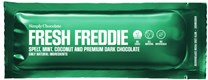 Simply Chocolate Fresh Freddie bar 40g