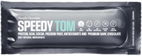 Simply Chocolate Speedy Tom bar 40g