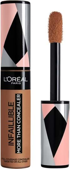 L'Oreal Paris Infaillible Concealer N° 338 Honey