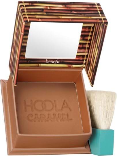 Benefit Hoola Powder Bronzer Caramel
