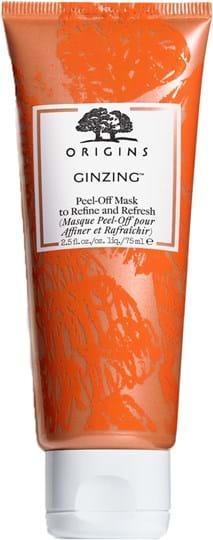 Origins Ginzing Peel Off-maske 75 ml