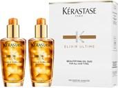 Kerastase Elixir Ultime-hårplejesæt 200 ml