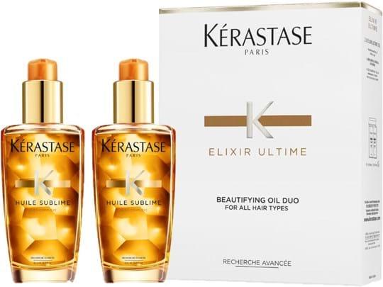 Kérastase Elixir Ultime Duo cont.: 2x 100 ml (GH 1212947)