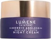 Lumene Nordic Ageless (Ajaton) Radiant Youth Night Cream 50 ml