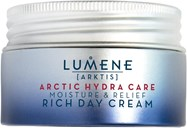 Lumene Actic Hydra Care (Arktis) Moisture & Relief Rich Day cream 50 ml