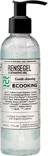 Ecooking Cleansing Gel 200 ml