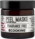 Ecooking-peeling maske 50 ml