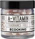 Ecooking Vitamin A Serum i kapsler 60 ml