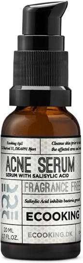 Ecooking Acne Serum 20 ml