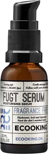 Ecooking Moisturizing Serum 20 ml