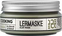 Ecooking Clay-maske 100 ml