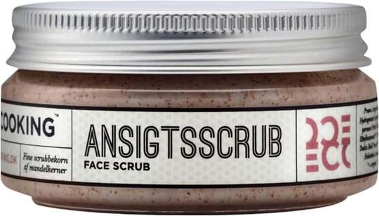 Ecooking Face Scrub 100 ml