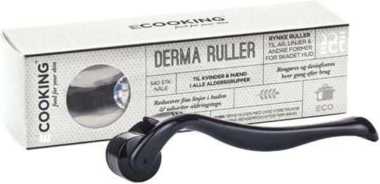 Ecooking Derma Roller 540 needles